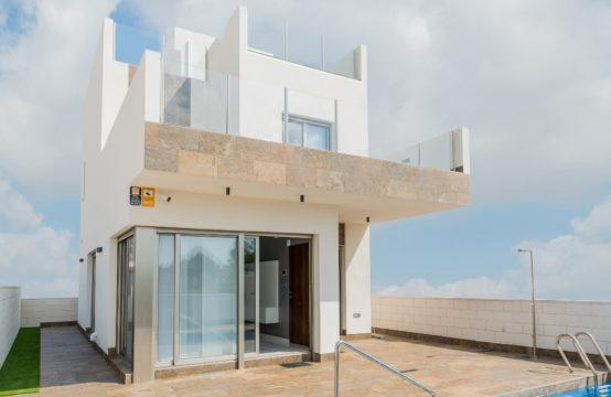 Nice villa in Villamartin 13116-013