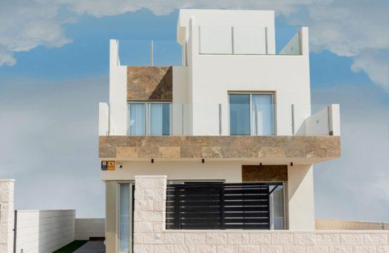 Great villas in Villamartin 13116-015