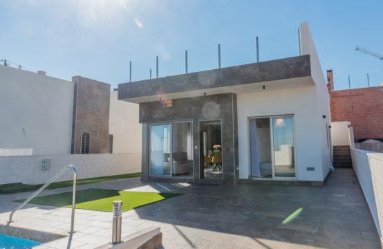 Villa i Villamartin 13116-014