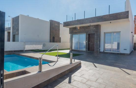 Villa in Villamartin 13116-011