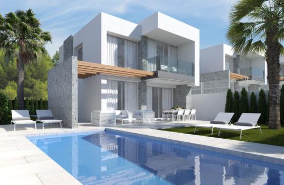 Fin villa 13114-032