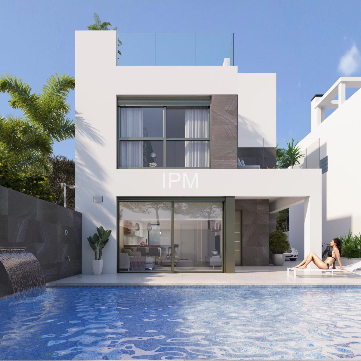 Villa in Punta Prima 13003-100