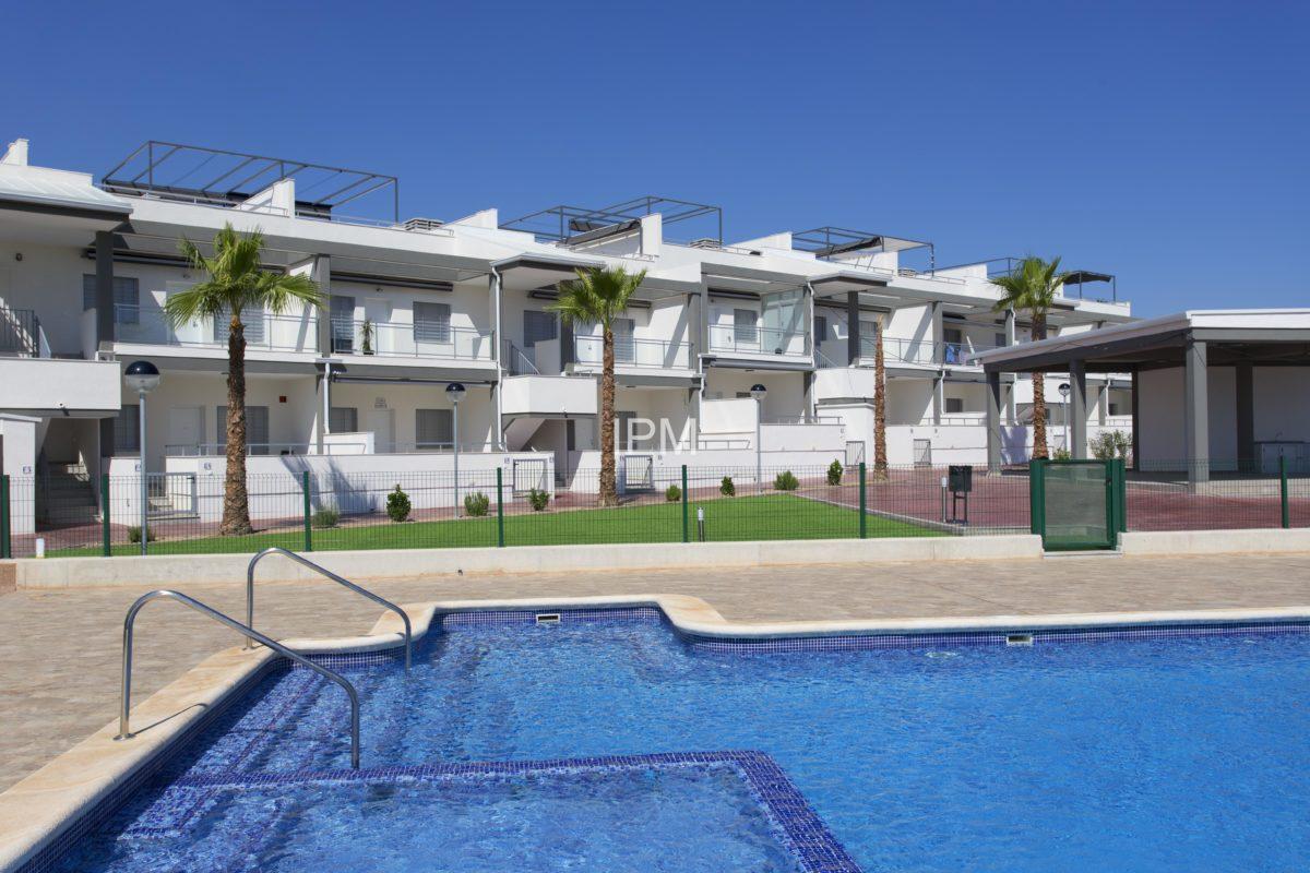 Apartment in Playa Flamenca 21110-011