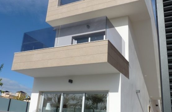 Vila v Torre de la Horadada 13113-040