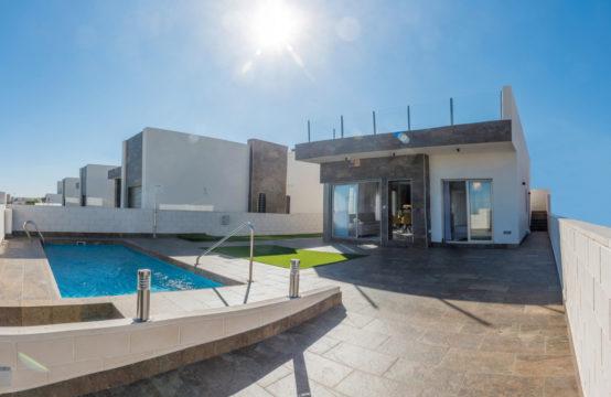 Villa in Villamartin 13116-016