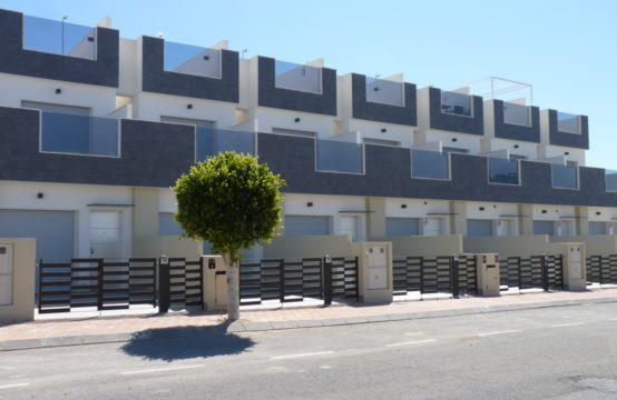 Рядный дом в Торре-де-ла-Орадада 12113-030