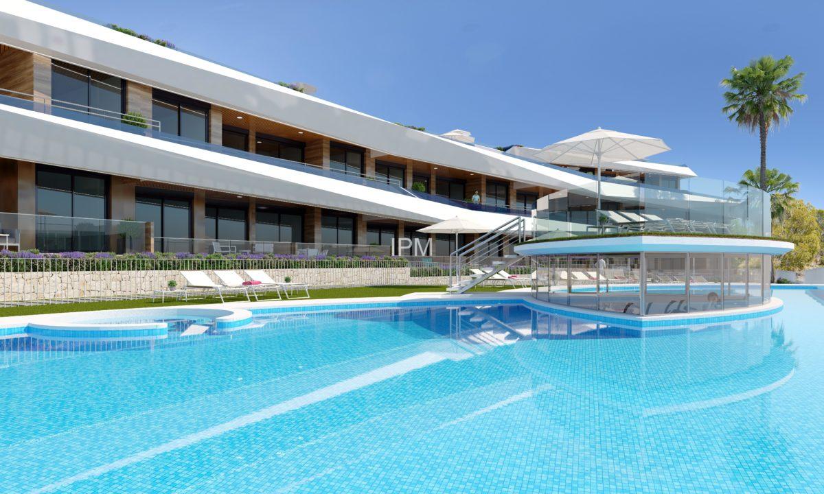 Lägenhet i Gran Alacant 11111-011