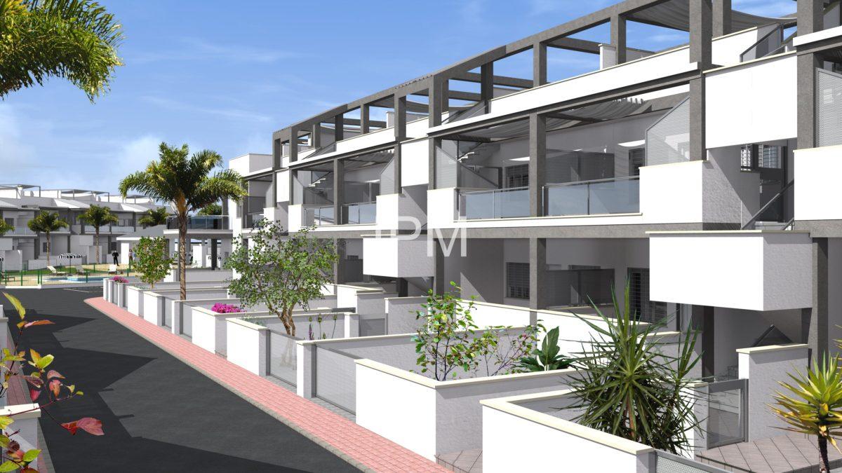 Apartament w Playa Flamenca 21110-012