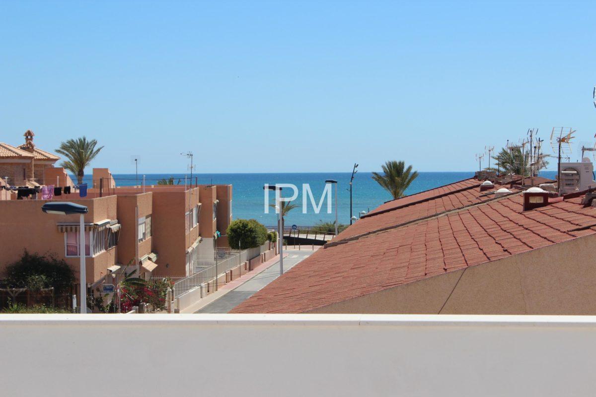Great penthouse in El Mojón 21098-020