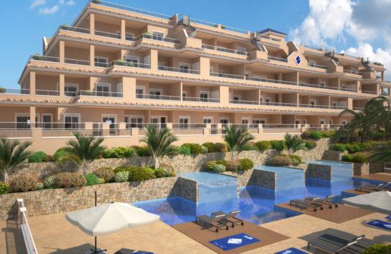 Nice apartments in Punta Prima 11118-010