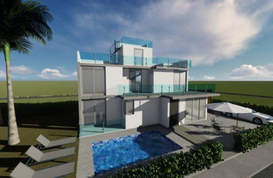 Great villas in Finestrat 13122-020