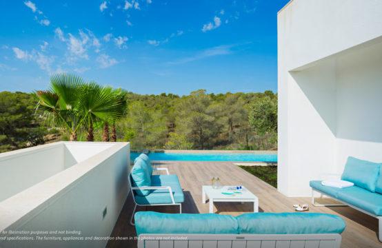 Nice villa at Las Colinas 13052-042