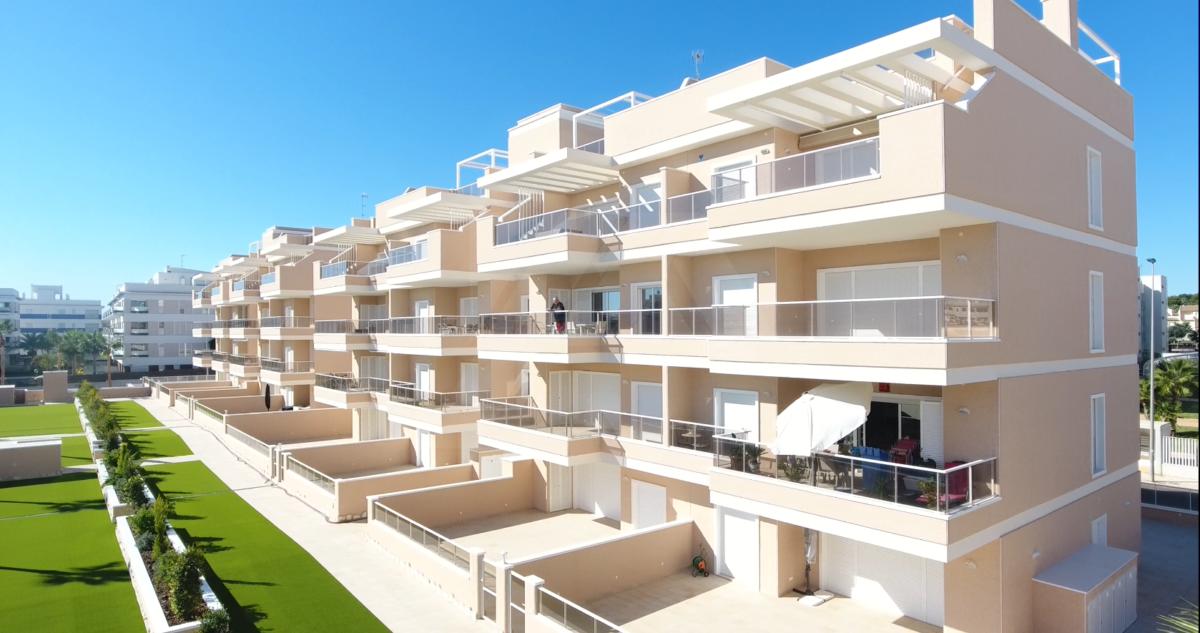 Квартира в Villamartin 11118-030