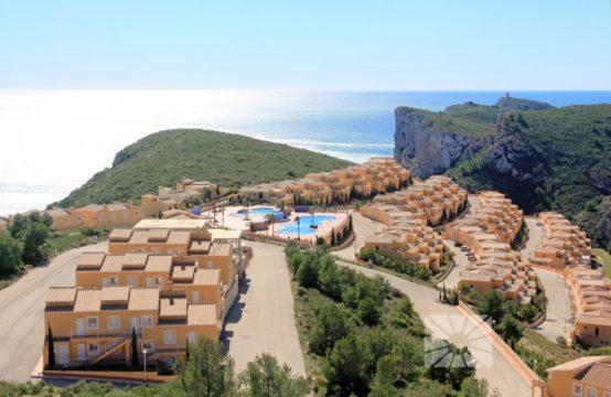 Fantastiska lägenheter i Cumbre del Sol 11123-010