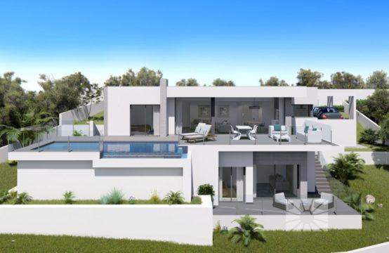 Villa i Cumbre del Sol 13123-071