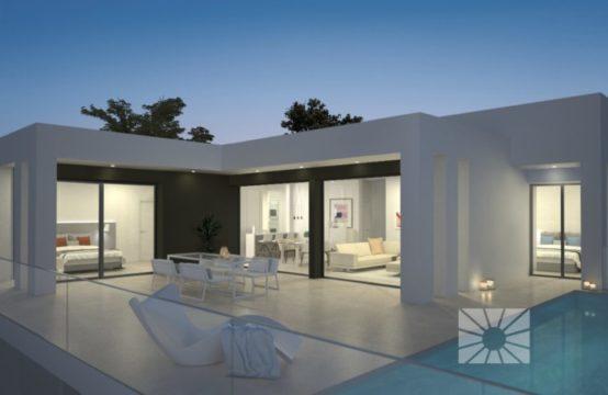 Villa i Cumbre del Sol 13123-060
