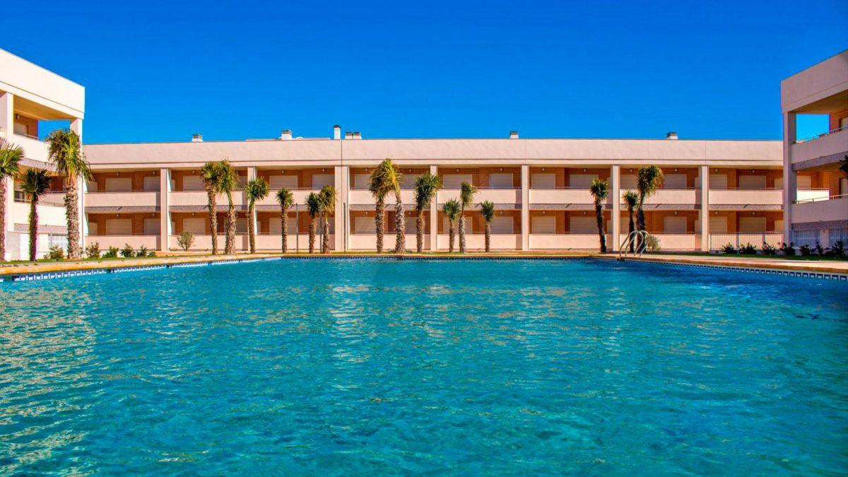Appartement à Gran Alacant 21125-030
