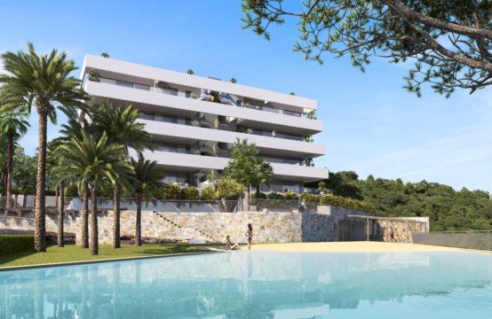 Appartement à Las Colinas 11052-130