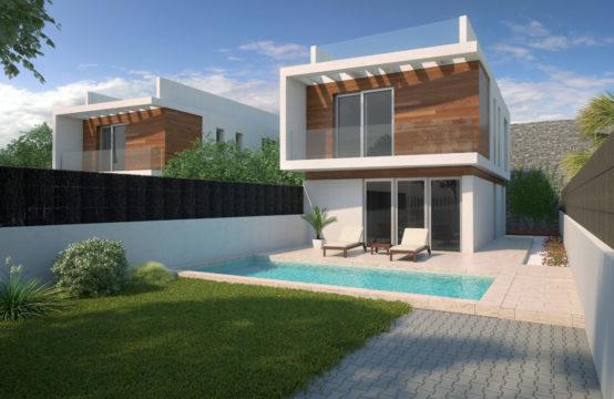 Vila ve Villamartinu 13121-012