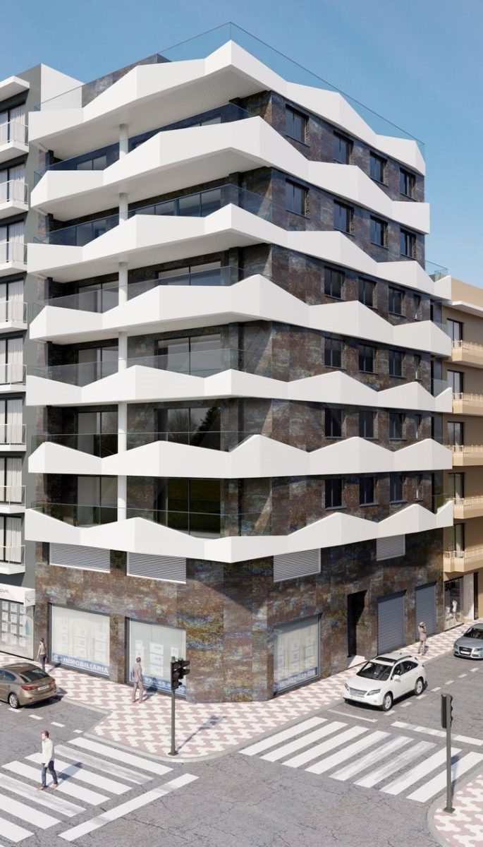 Apartment in Santa Pola 11125-021