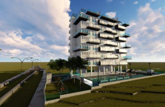 Apartamento en Finestrat 11122-012