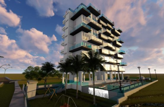Great apartments in Finestrat 11122-011