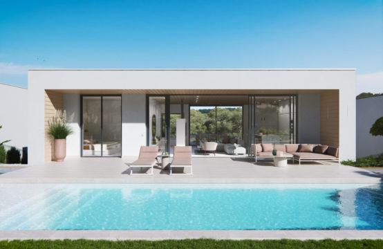 Great villa at Las Colinas 13052-050