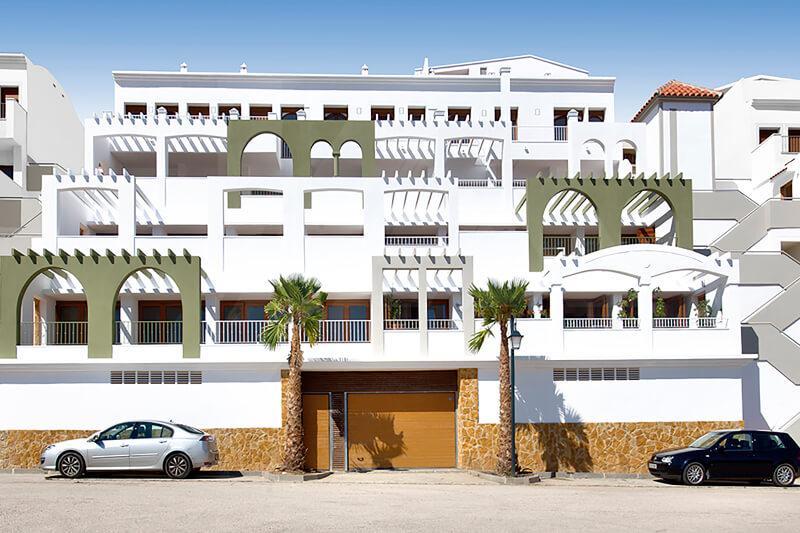 Apartment in Xeresa 11125-062