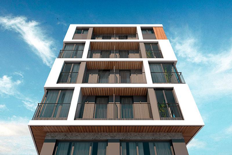 Apartment in Elche 11125-072