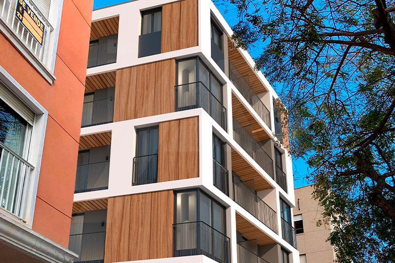 Nice apartment in Elche 11125-071