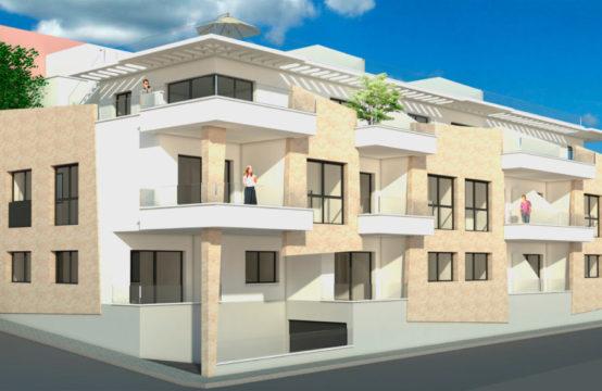 Lägenhet i Torre de la Horadada 11118-040