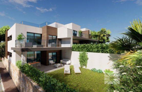Lägenhet i Cumbre del Sol 11123-020