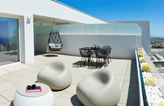 Nice apartments in Cumbre del Sol 11123-032