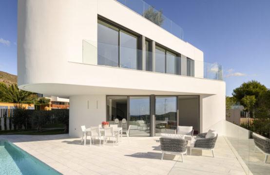 Villa in Finestrat 23052-112