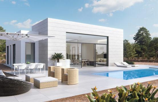 Great villa at Las Colinas 13120-010