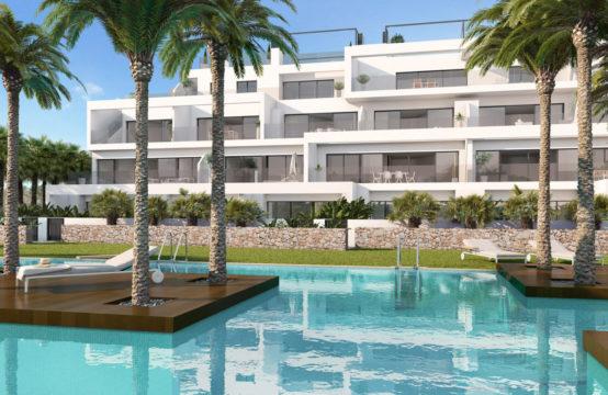 Mieszkanie w Las Colinas 11052-021