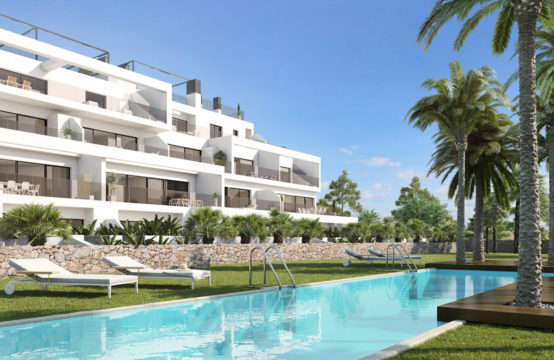 Mieszkanie w Las Colinas 11052-022