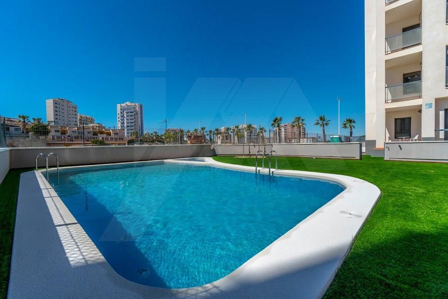 Lägenhet i Guardamar del Segura 11127-010