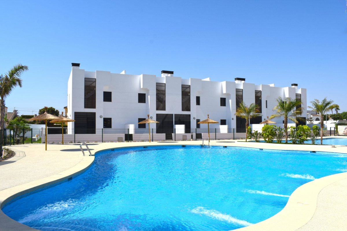 Appartement Bungalow in Mil Palmeras 11126-020