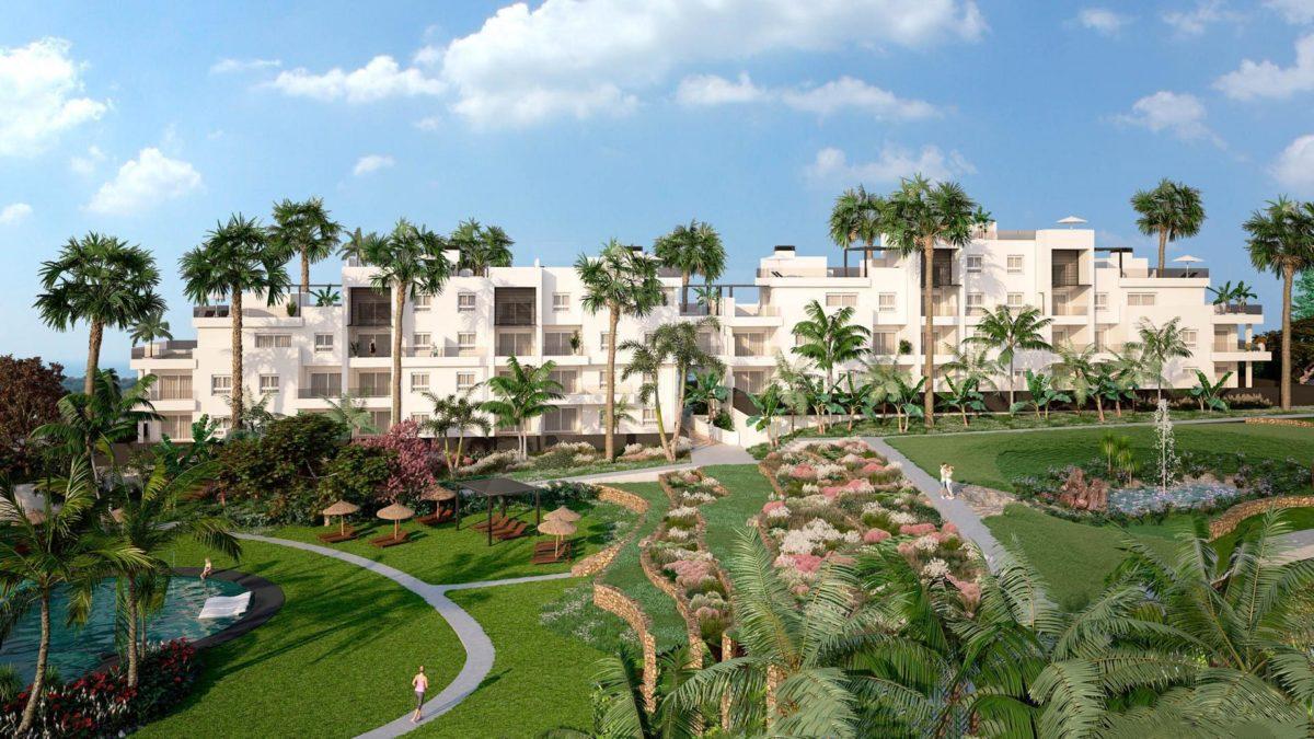Nice apartments in Punta Prima 11014-012