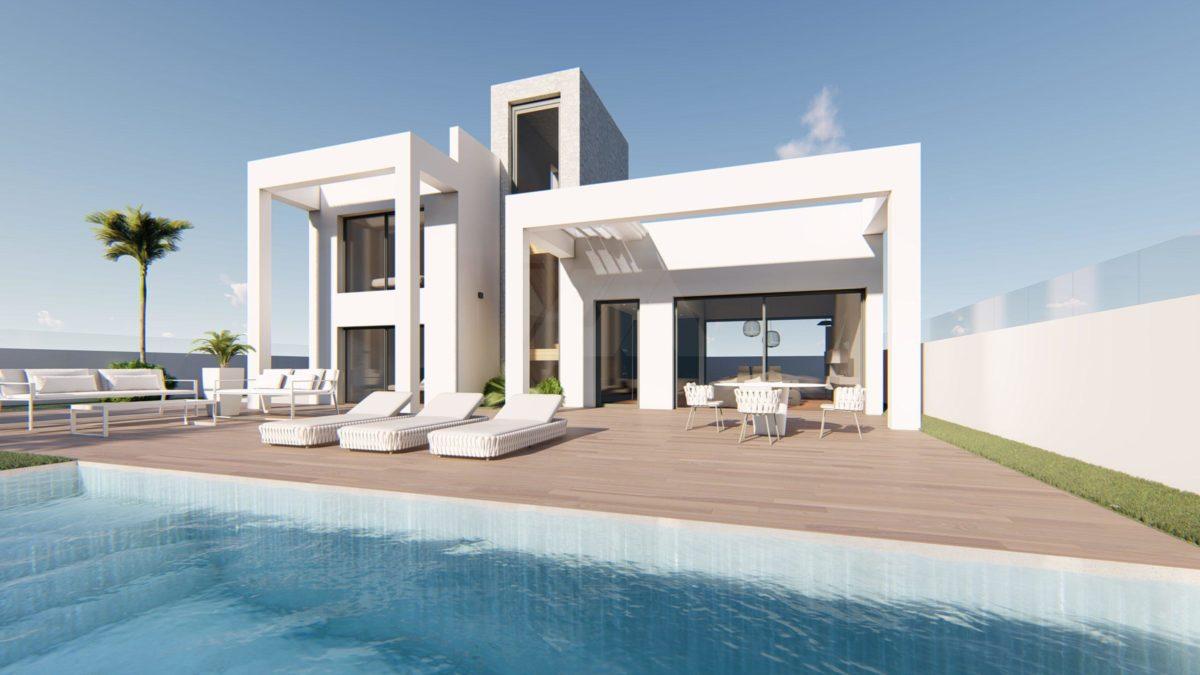 villa in Finestrat 13026-042