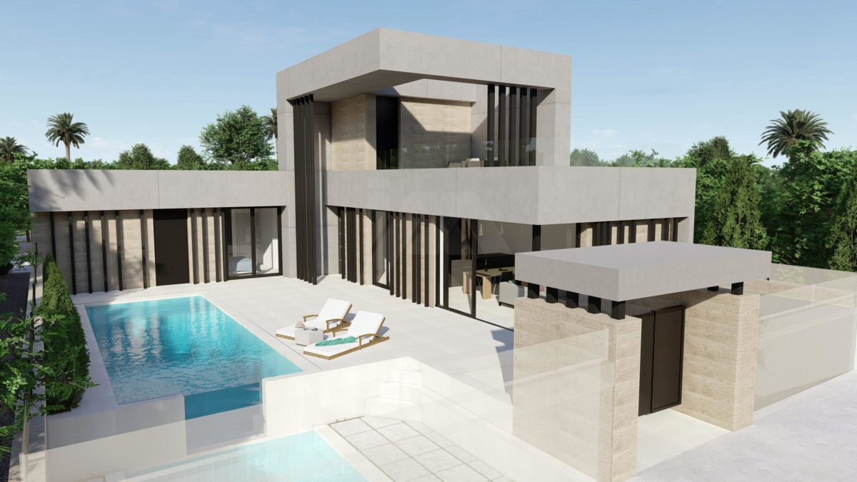 Villa in Benijofar 13076-030