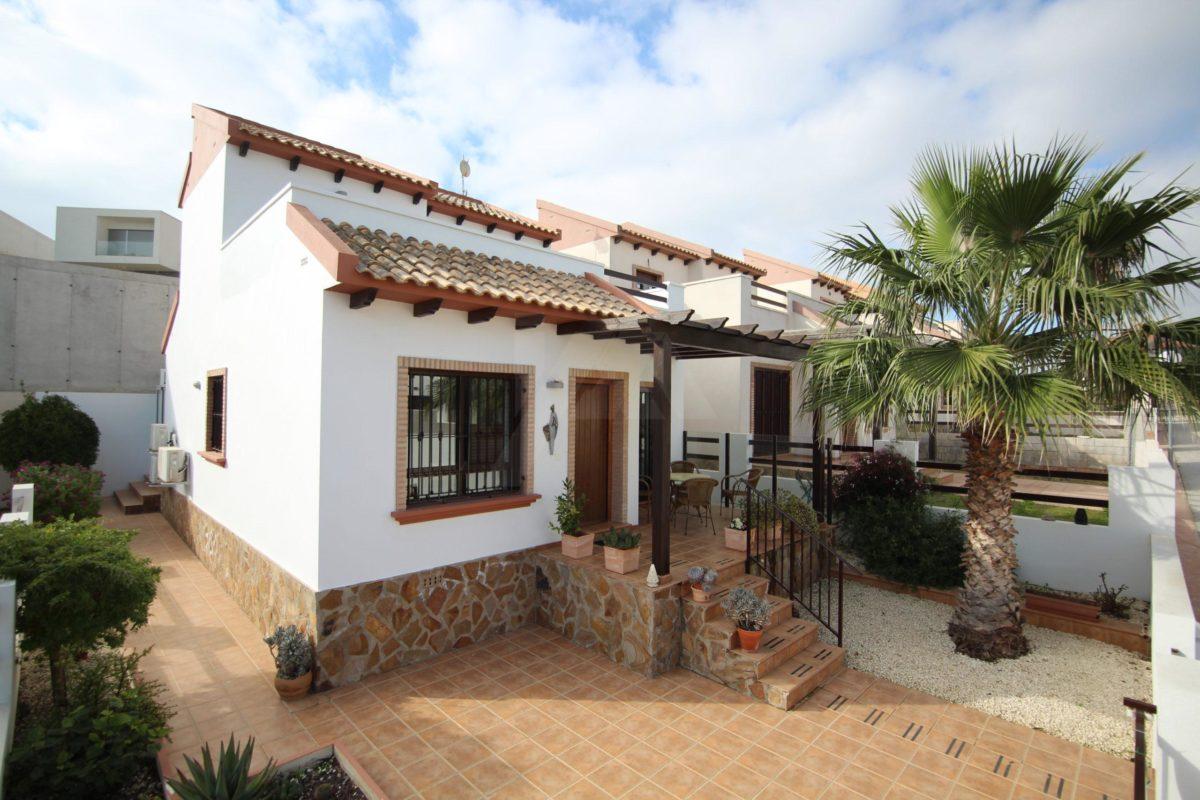 Villa in Rojales LM107