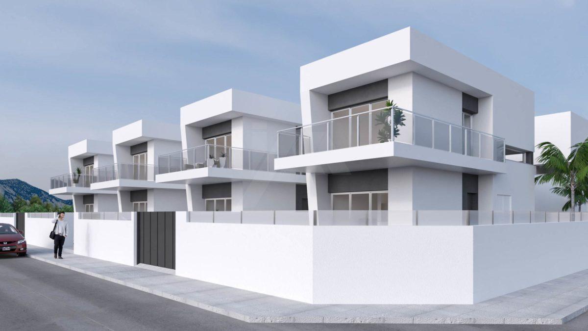 Villa in Daya Vieja 13025-010