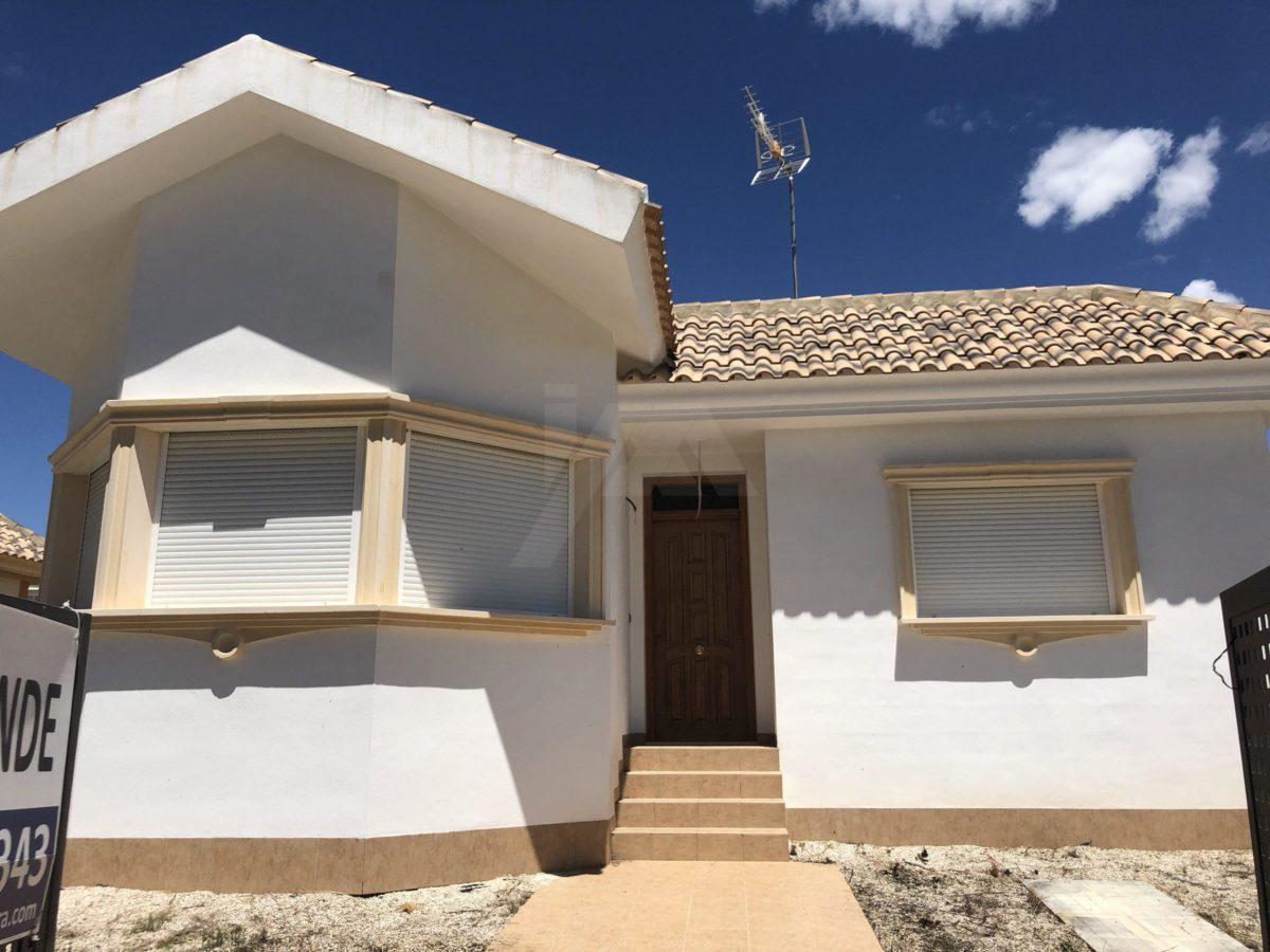 Villa Chalet in Fortuna 23131-022