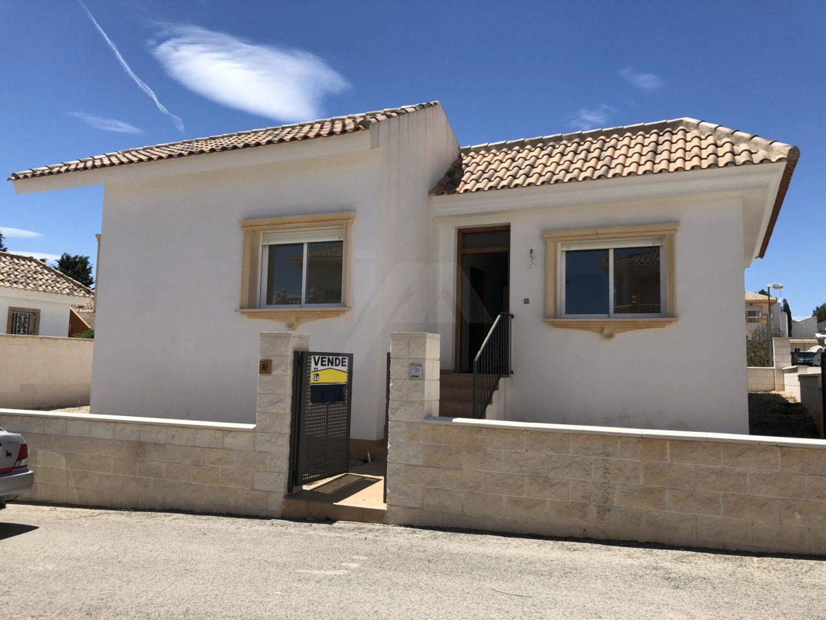 Villa Chalet à Fortuna 23131-023