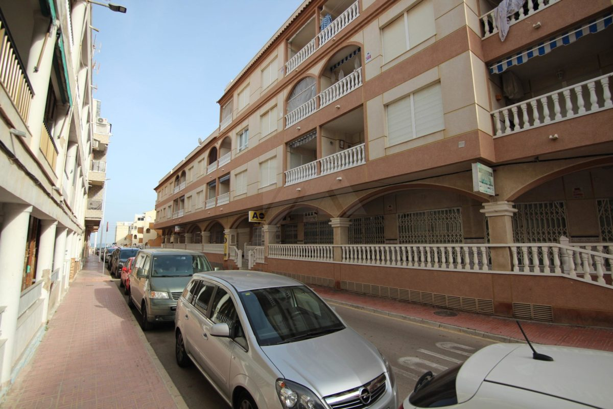 Apartment in La Mata LM105