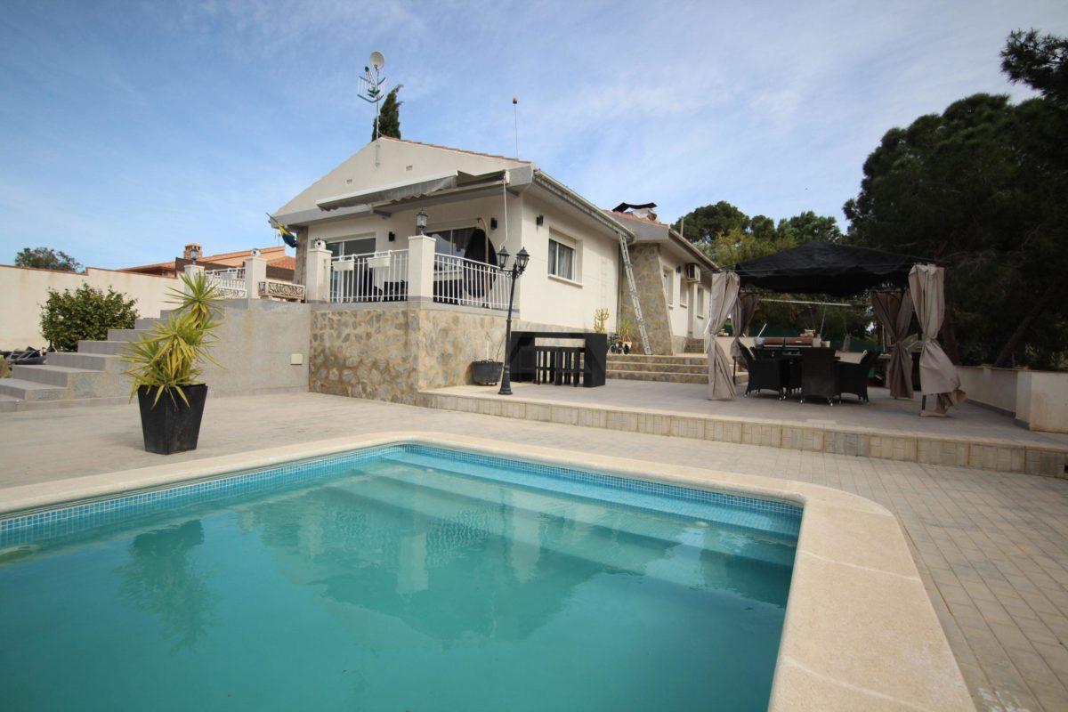 Villa i Los Balcones LM110