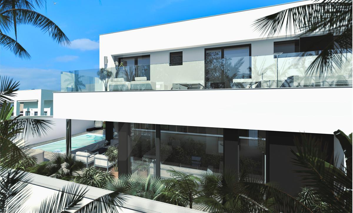 Villa in San Javier 13039-020