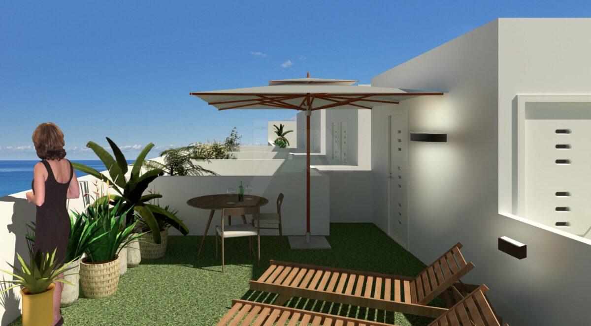 Apartamento en Guardamar 11003-111